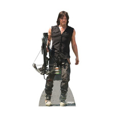 walkingdead, Gadgets & Gifts, Party Supplies, cardboardstandup