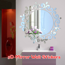 wallsitcker, Decoración, art, Crystal