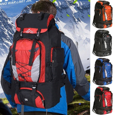 Outdoor, Hiking, camping, Waterproof