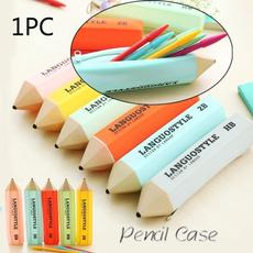 pencilcase, pencilbag, School, Office