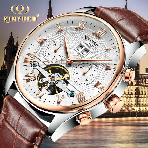 Watches, Fashion, Christmas, Waterproof