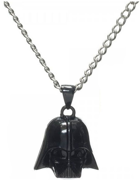 Star, Jewelry, unisex, Darth Vader
