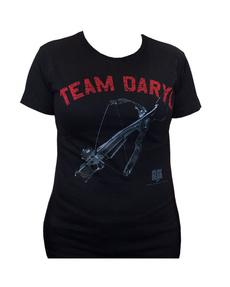 Fashion, Shirt, walkingdead, crossbow