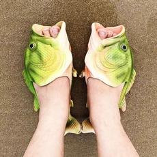Summer, Sandals, Outdoor, Fashion