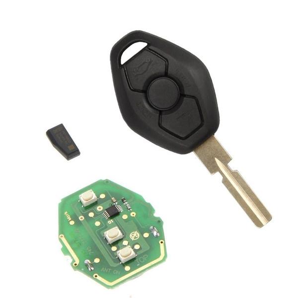 Keys, Remote, bmwkeycase, 3buttonkey