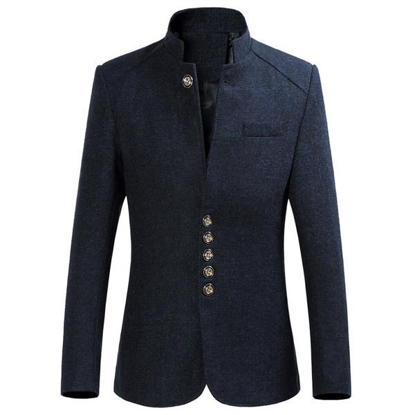 blazerjacket, Fashion, Chinese, Classics