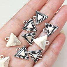 Triangles, Jewelry, Ornament, Accessories