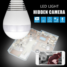 minihiddencamera, Light Bulb, minisecuritycamera, Home & Living