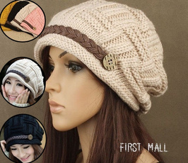 Warm Hat, Womens Accessories, casualhat, winter cap