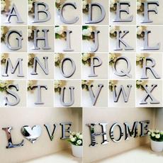 art, Home Decor, lettersspellingword, Door
