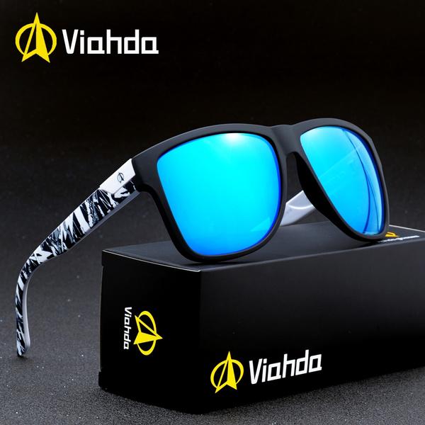 Box, Aviator Sunglasses, Fashion Sunglasses, Men's Fashion