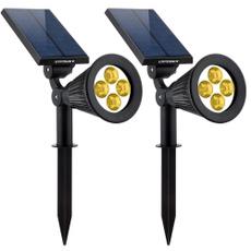 watergardenponddécor, Outdoor, led, waterproofledlight