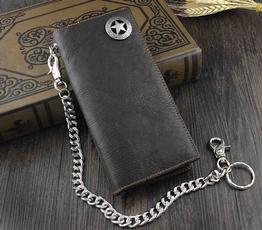 leather wallet, Star, handbags purse, walletphotoholder
