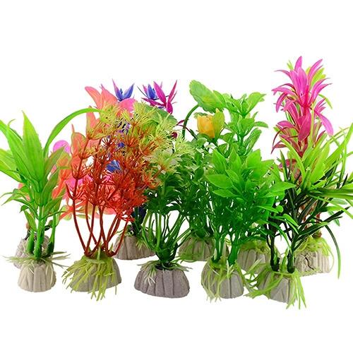 simulationhomedecor, Wood, Plants, fishaquarium