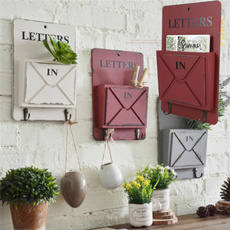 Storage Box, Box, letterrack, letterholder