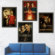Home Decor, Posters, Stickers, Paper