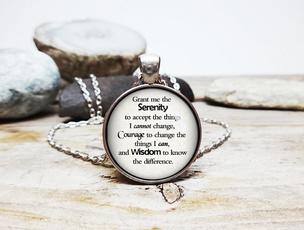 aa, glassartjewelry, Christian, recovery