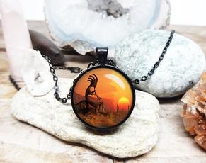 glassartjewelry, Jewelry, giftglassnecklace, artglasspendant