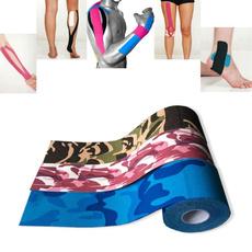 Sport, musclescareelasticphysio, Elastic, kinesiologytape