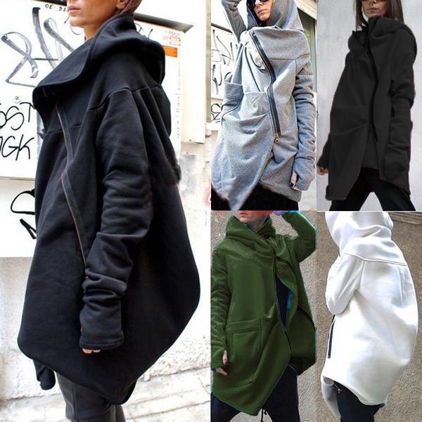 hoodedsweat, fashion women, Fashion, Coat
