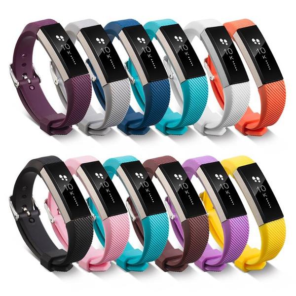 siliconewatchband, fitbitaltatwillstrap, Silicone, watchaccessorie