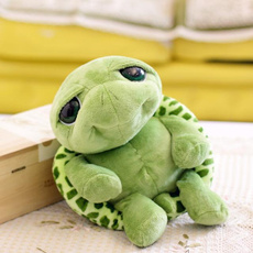 Turtle, Plush Toys, Toy, Gifts