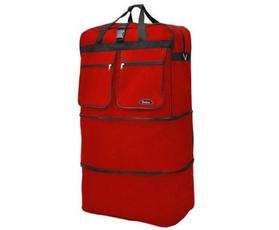 dufflebag, expendableluggage, Luggage, Travel