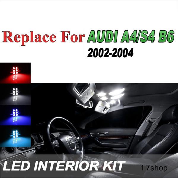 Hokuotolite Master LED Interior Lighting Kit for Audi Q5//SQ5,White,w//Free Trim Removal Tool