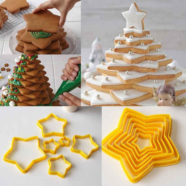 Decor, Home & Living, cookiesmold, Accessories