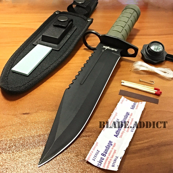 edc, pocketknife, Blade, Hunting