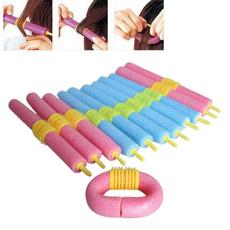 Hair Curlers, hair twister, Hair Curler Roller, diystylinghairroller