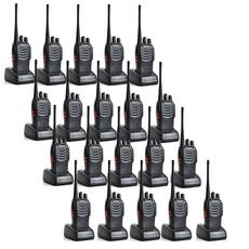 Flashlight, voiceprompt, liionbattery, Communication