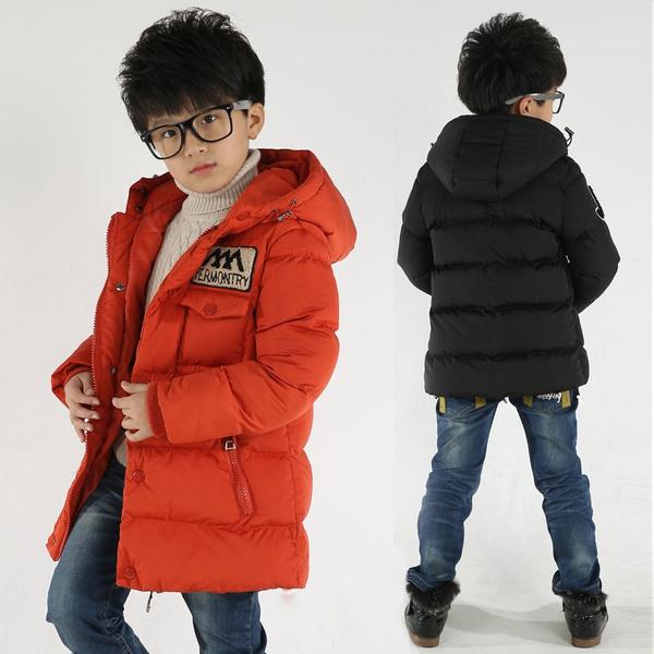 Jacket, jackets for kids, fur, Winter
