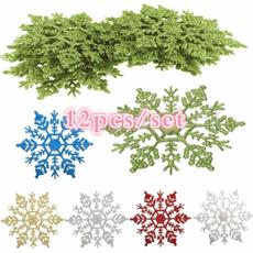 treeornament, Tree, Decor, snowflakeshornet