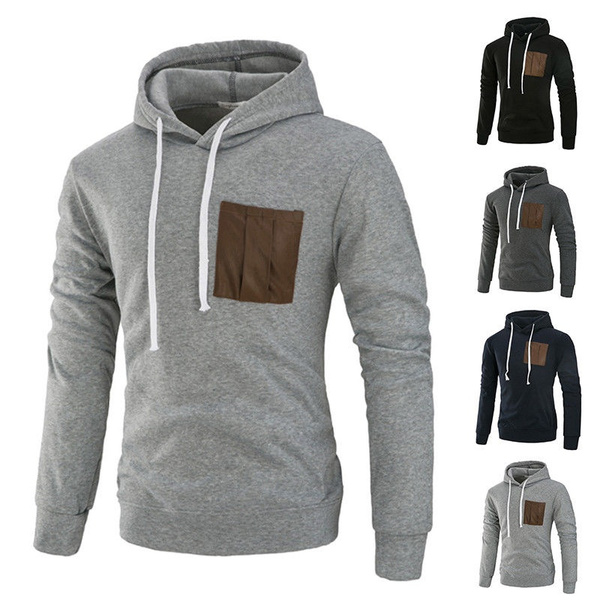 Fashion, menhoodiescoat, Hoodies, Sweatshirts