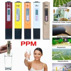 phmetertester, phmeter, portable, digitallcd