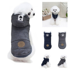cutedogclothe, Cotton, puppy, dog coat