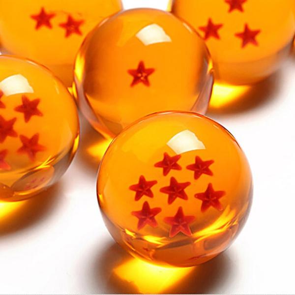 Star, Christmas, Gifts, Dragon Ball Z