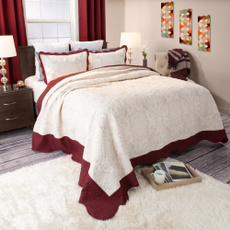 victorian, categorylevel1homedecor, quilted, categorylevel2bedroom