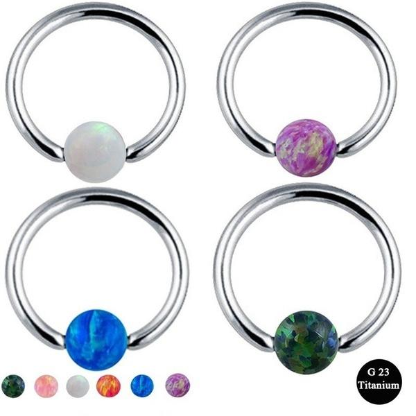 Hoop Earring, Jewelry, bellyring, unisex