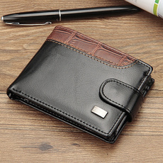 leather wallet, coin purse, leather, Clutch