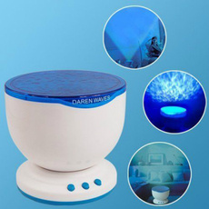 2017newprojectionlamp, oceanprojectionlamp, Toy, led