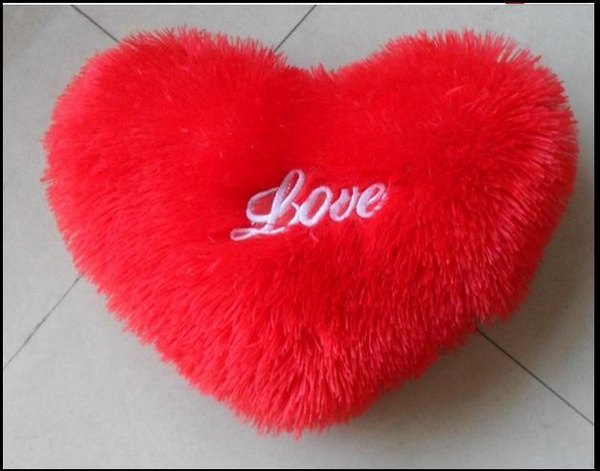 Plush Toys, holdpillow, Toy, Love