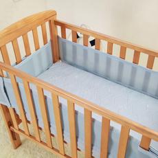 Set, Breathable, Bedding, crib
