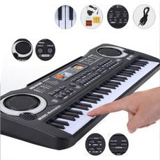 electricpiano, musickeyboard, Electric, organ