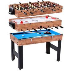 setconversionswivelrotatingtabletop, arcade, Tennis, Hockey