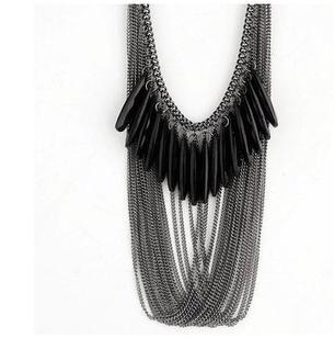 layer, Fashion, Jewelry, Chain