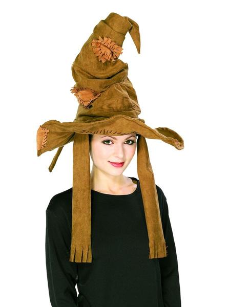 brown, Fashion, unisex, Hats