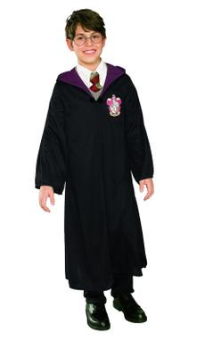 Cosplay, unisex, Harry Potter, black