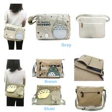 Shoulder Bags, myneighbortotorobag, crosspackage, totorobackpack
